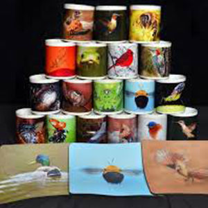 Transfer Paper Sublimation for Mugs, Ceramics, Plates pictures & photos