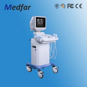 MFC-Ss300 Trolley Ultrasound Scanner pictures & photos
