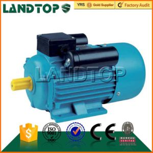 LANDTOP single phase yc electric motor pictures & photos