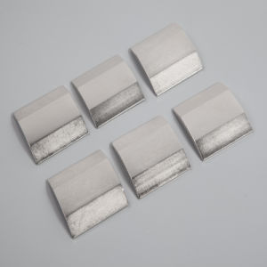 Custom Size Permanent NdFeB Neodymium C -Type Magnet pictures & photos