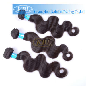 100% Mink Hair Extension for Brazilian Hair pictures & photos