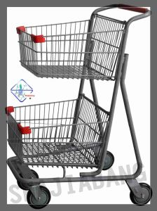 Canadian Style Carts