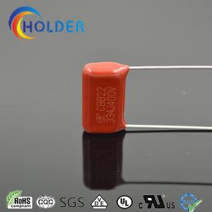 Film Capacitor (CBB22 334/400 P=15) pictures & photos