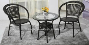 Garden Rattan Furniture Outdoor Furniture for Sale pictures & photos