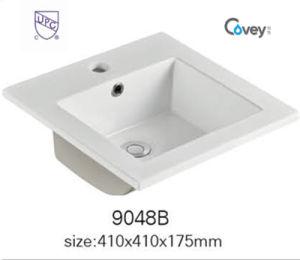 Ceramic Basin/Bathroom Basion (9048B) pictures & photos