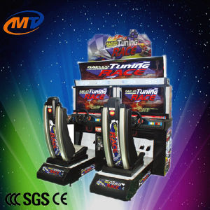 Double Seats Racing Car Machine pictures & photos