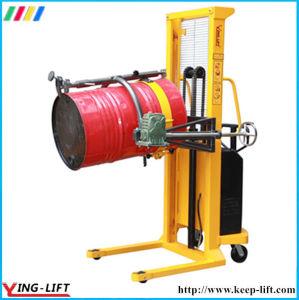 Semi Electric Drum Lifter Cum Tilter Yl520A pictures & photos