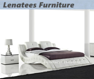 A506 Modern Bed Designs Popular Selling pictures & photos
