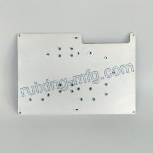 OEM Service CNC Milling Aluminum Panel for Industrial Equipment