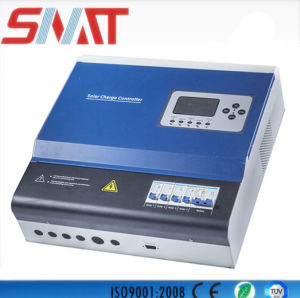 384V 50A/75A/100A Solar Charge Controller pictures & photos