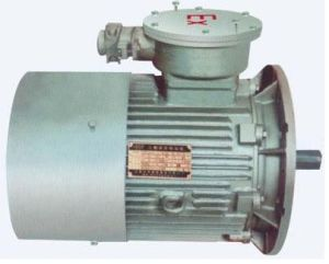 Ybs Series Explosion Proof Three-Phase Asychronous Motors for Conveyor pictures & photos