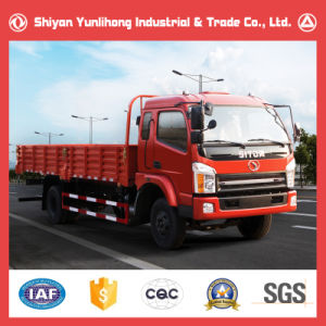 New Design 10 Ton Lorry for Sale pictures & photos