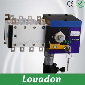 Hgld Series 100A Automatic Transfer Switch pictures & photos