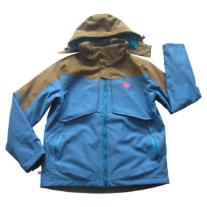 Adult Water and Wind Proof Sport Outwear (HS16006)
