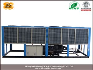 Fully Automated Control System Air Cooled Water Chiller pictures & photos