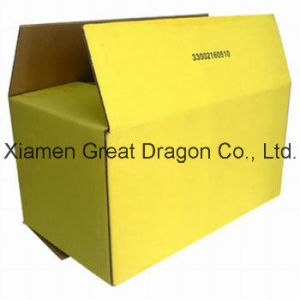 Cardboard Packing Mailing Moving Shipping Boxes Corrugated Cartons (CCB103) pictures & photos