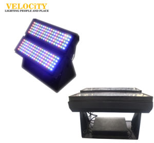 High Power IP65 Outdoor Lighting Fixture Bridgelux LED Floodlight