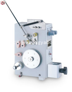 Wire Winding Electronic Tension Device of Enamel Covered Wire pictures & photos