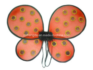 Butterfly Wings Beetle Fairy Wings Party Accessories