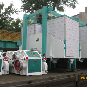 The Flour Mill for Wheat/Maize/Corn (6FTF-120) pictures & photos