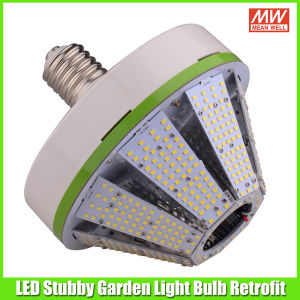 Cool White E39 60 Watt LED Corn Bulb with 8400lm pictures & photos