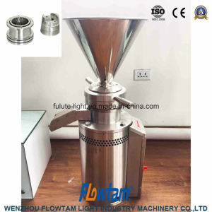 Stainless Steel Cartilage Colloid Mill Grinding Machine pictures & photos