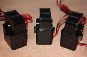 Split Core Current Transformer with 150A/5A (three phase) pictures & photos