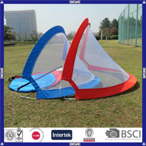 China Supplier Bulk Custom Pop up Soccer Goal pictures & photos