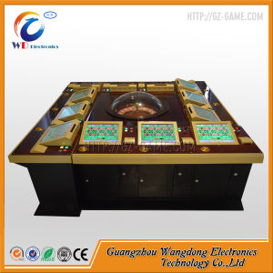 Super Rich Man Roulette Machine Sell in Trinidad and Tobago pictures & photos