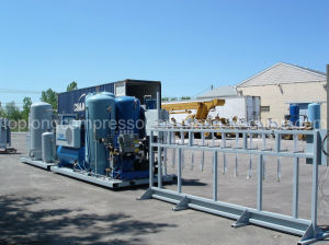 Professional Japan Technical Nitrogen Generator pictures & photos