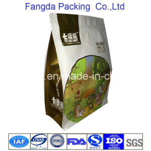High Quality Side Gusset Packaging Bag