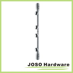 Stainless Steel Pivoting Door Hardware Parts for Glass Door (EB006) pictures & photos