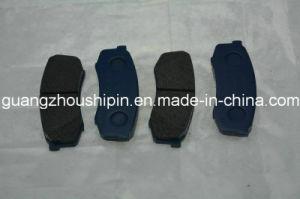 Brake Pad Rear Auto Parts for Toyota Prado 04466-60090 pictures & photos