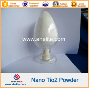 Nano Sized Scale TiO2 Titanium Dioxide for Photocatalyst pictures & photos