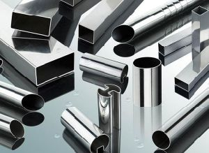Special Section Welded Tubes pictures & photos