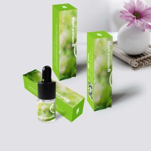 Fresh Mint Menthol Strong Mint Green Mint Doublemint Juce E-Liquid pictures & photos