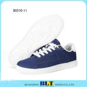 Good Quality Comfort Fabic Shop Shoes pictures & photos