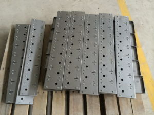 Manufacturer of Steel Zinc Precision Metal Stamping Parts pictures & photos