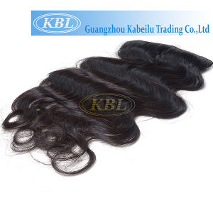 Brazilian Human Hair Pieces Clip-in Hair pictures & photos
