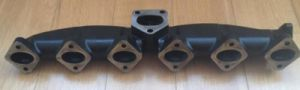 Exhaust Manifolds with Gaskets and Nuts for BMW E46/E53/E60/E61/E65/E85/X3 pictures & photos