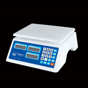 Digital Water Proof Weighing Price Scale (DH~688) pictures & photos
