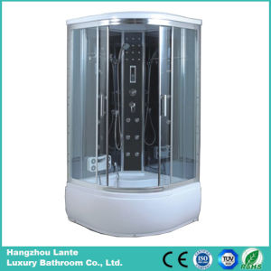 Glass Door&Aluminium Alloy Frame Steam Shower Room (LTS-810K) pictures & photos
