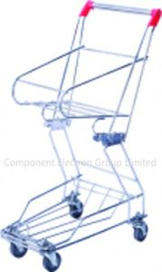 Hot Sale! Mini Grocery Shopping Cart&Trolleys pictures & photos
