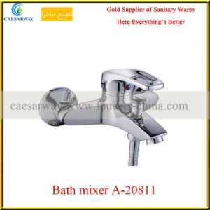 Single Lever Basin Faucet -with-Ce Approved-for-Bathroom pictures & photos