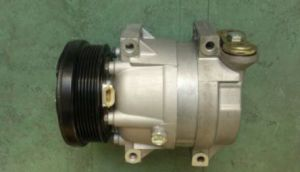 DC 12V Air Conditioning Compressor for Chevrolet Lova pictures & photos
