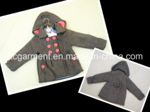Winter Warm Coat for Boy/Girl Children Jacket Kids Wear pictures & photos