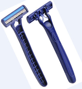 Daily Use Items Twin Blade Feature Razor pictures & photos
