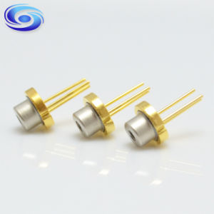 Mitsubishi Red 650nm 10MW 60MW 80MW To18-5.6mm Laser Diode (ML101G20) pictures & photos