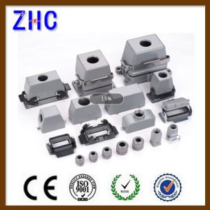 H24b Hood and Housing Industrial Male and Female Heavy Duty Connector Accessory pictures & photos