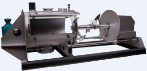 Plough Mixer for Caked Products pictures & photos